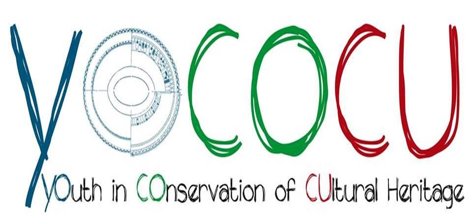 Il logo di Yococu