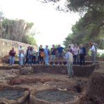 Fondazione Isola d'Elba in visita