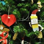 Cantastorie, Natale, albero di Natale