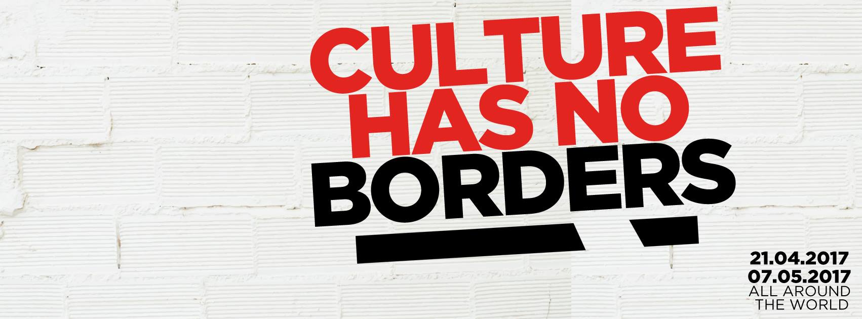Culture has no Borders