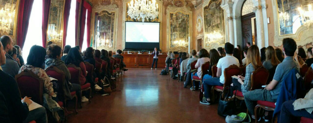 Welcome to the dig!, Associazione Vale