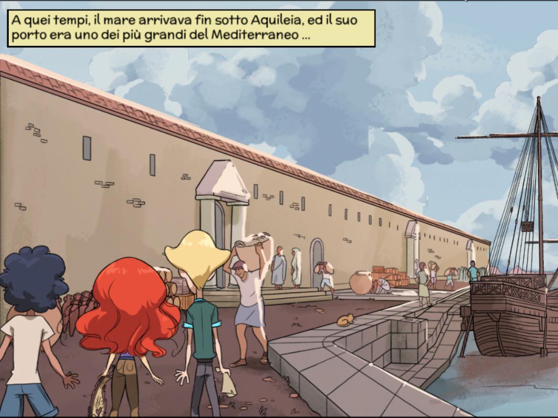 Aquileia-Swipe-Story
