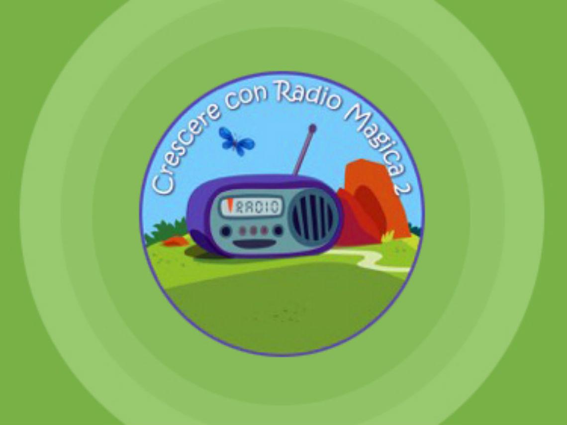 Radio-Magica