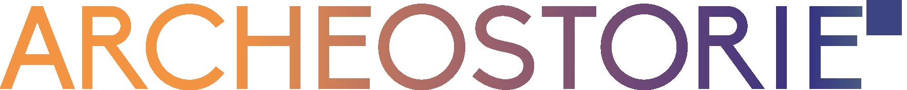 Logo Archeostorie