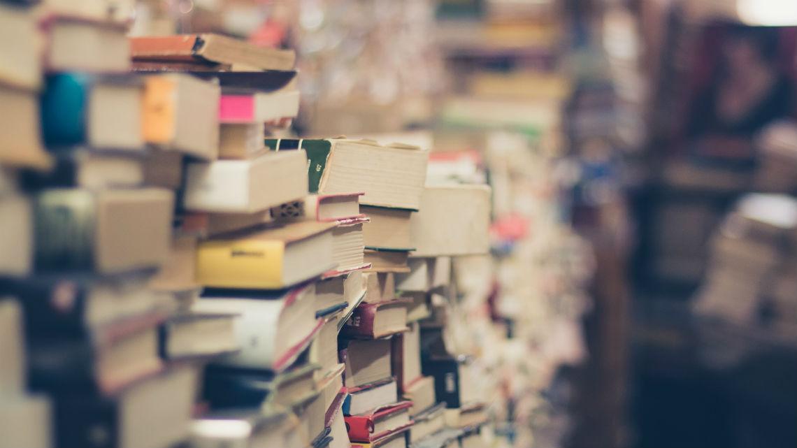 I libri di Archeostorie
