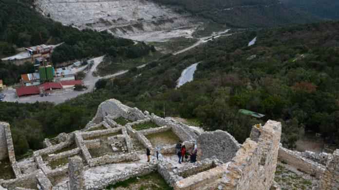 Panorama San SIlvestro