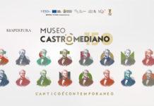 Museo Castromediano - la nuova identità visiva