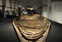 Museo delle navi di Pisa, Sala V, Nave I