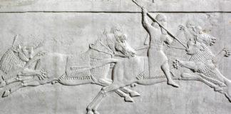 Assiri Ninive