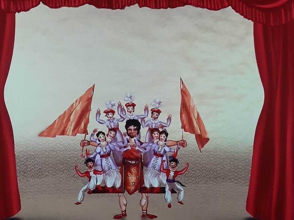 Belzoni circo