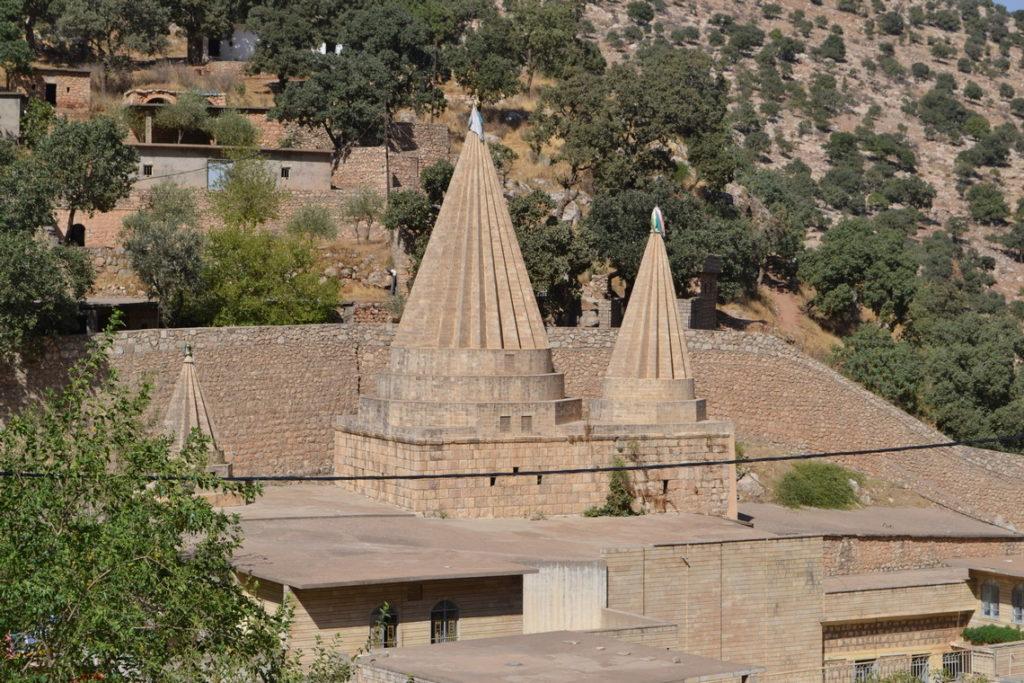 Lalish yazidi
