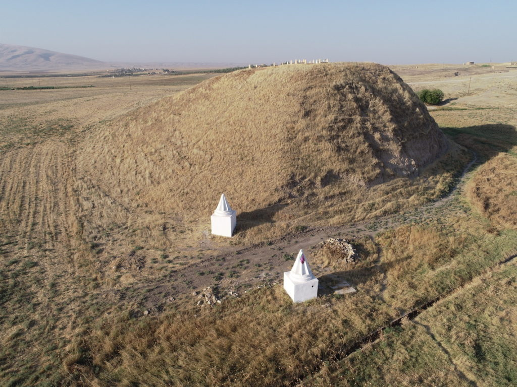 templi yazidi