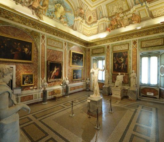 Racconti da museo Galleria Borghese
