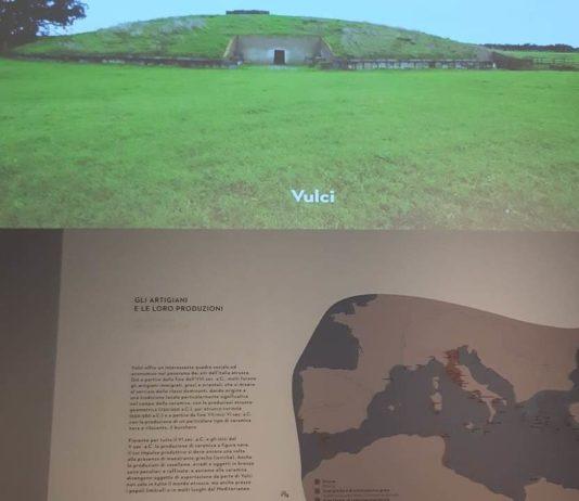 Etruschi Vulci