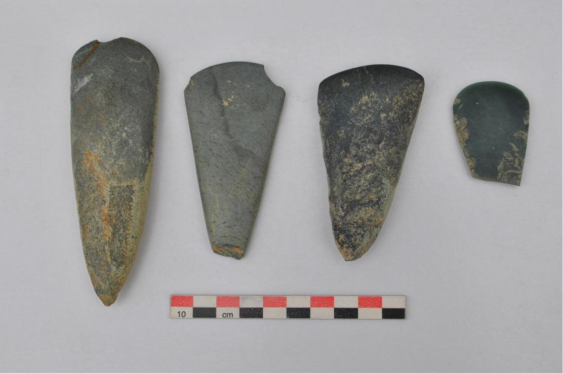 asce neolitico Biandrate
