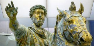 Marco Aurelio Campidoglio