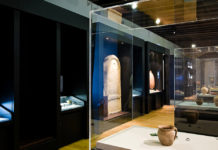 Museo Alto Garda epigrafi romane