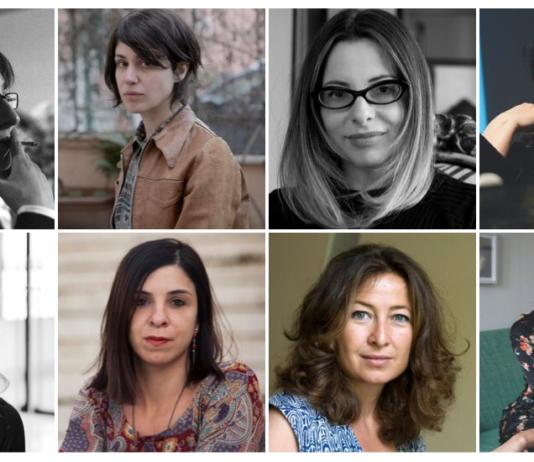 Le scrittrici