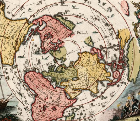 Mappa-Magellano